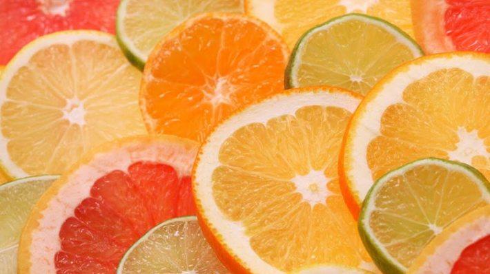 Citrus Smoothie Recipe