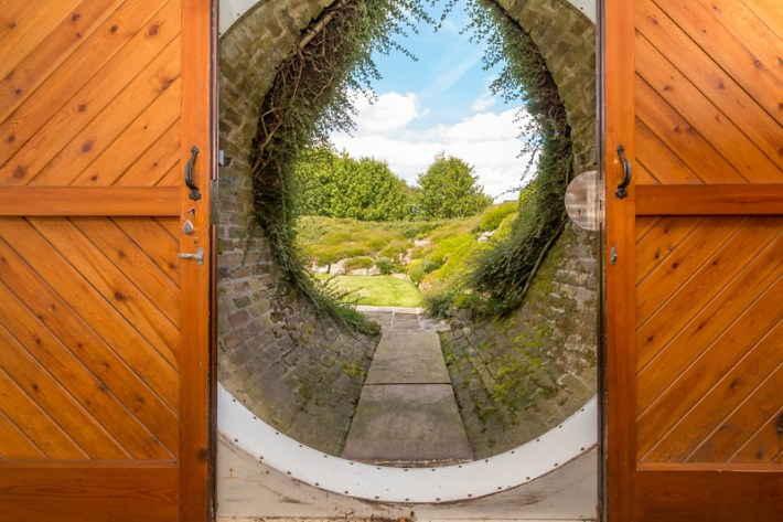 The Most Luxurious Hobbit House in the World