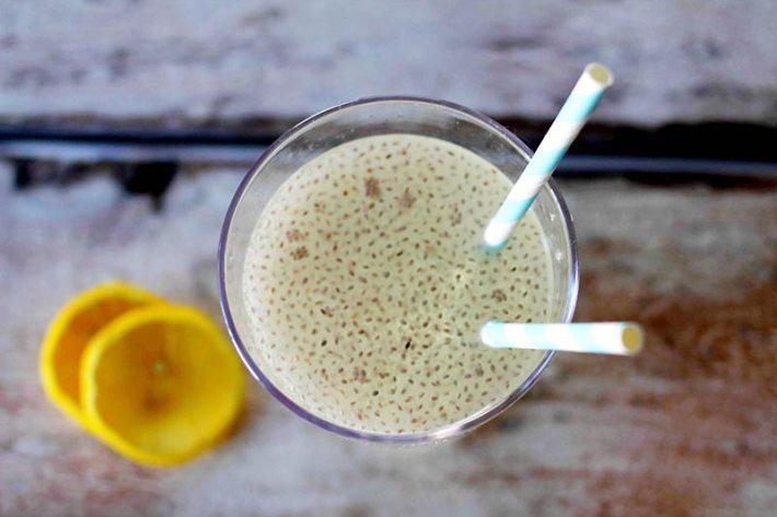 Chia Fresca Fantastic Energy Drink