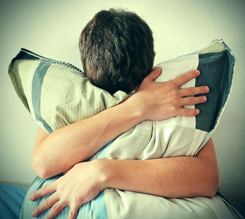 Severe Anxiety Natural Treatment