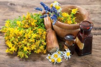6 Herbs Proven to Help Treat Depression and Anxiety