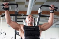 Increase Your Strength With Weight Vest Training