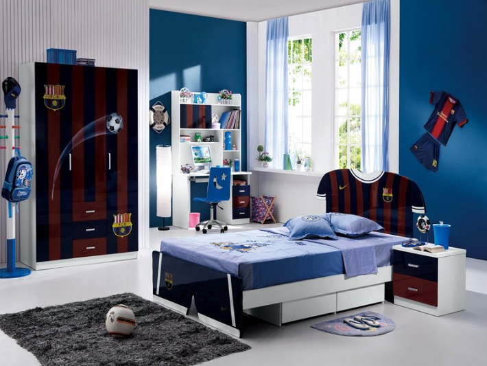 Children Room Decoration - Teen Bedroom Tips