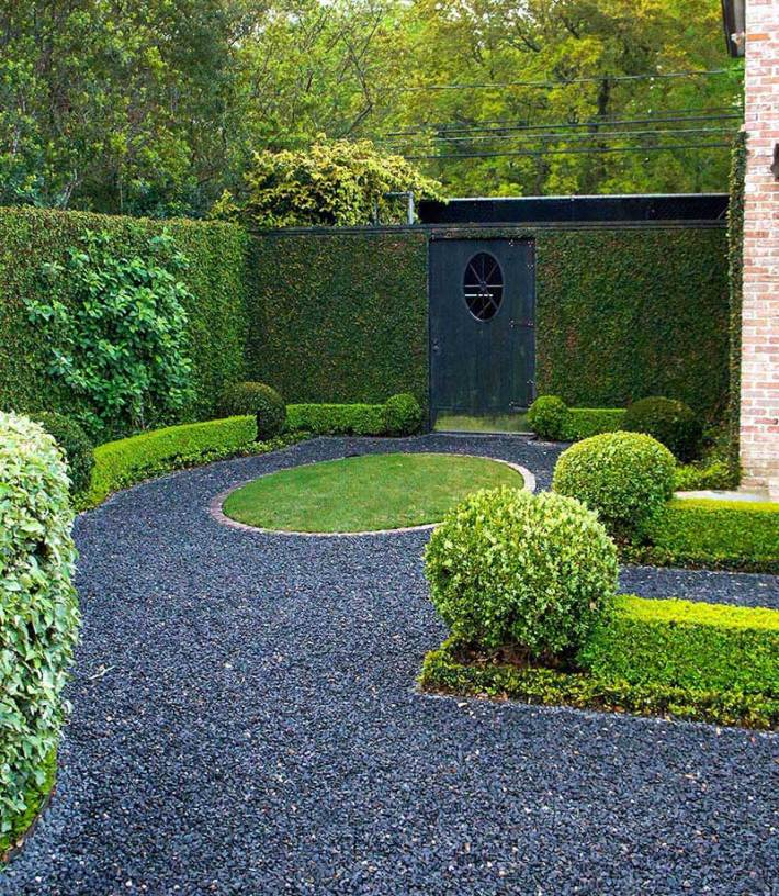 Quiet Corner:Amazing Backyard Landscaping Ideas