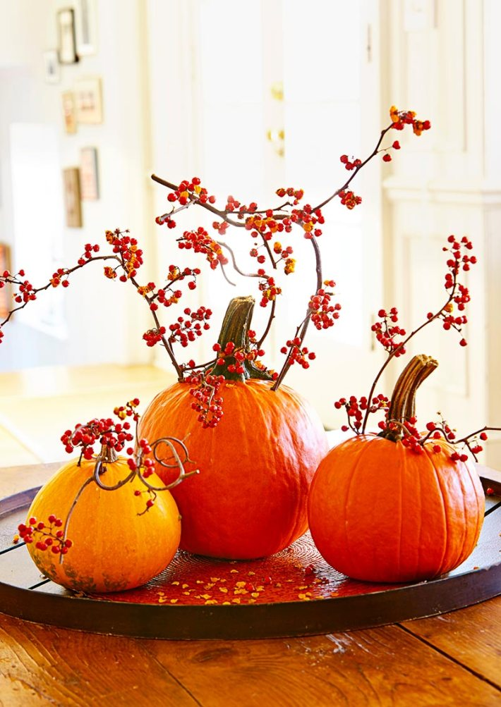 Quiet corner thanksgiving decorating ideas quiet corner for Thanksgiving home ideas