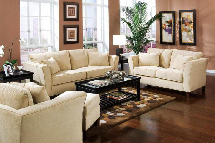 Quiet CornerTop 5 Tips to Arrange Living Room Furniture Quiet Corner