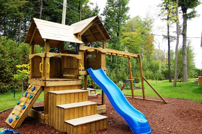 Amazing Backyard Landscaping Ideas