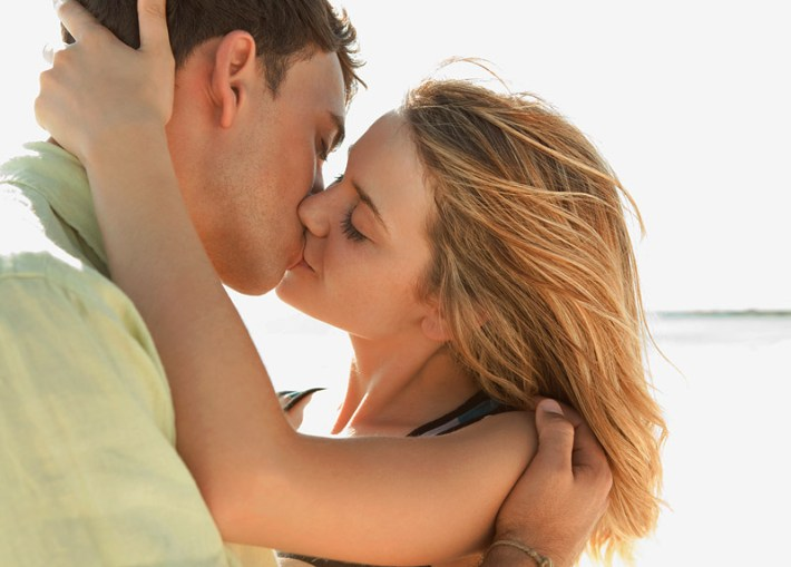 How Your Partner Makes You a Healthier