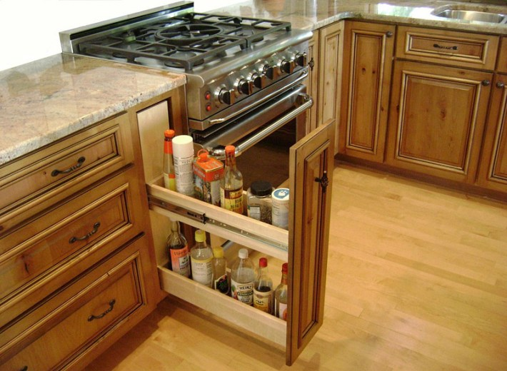 Few Useful Kitchen Remodeling Tips