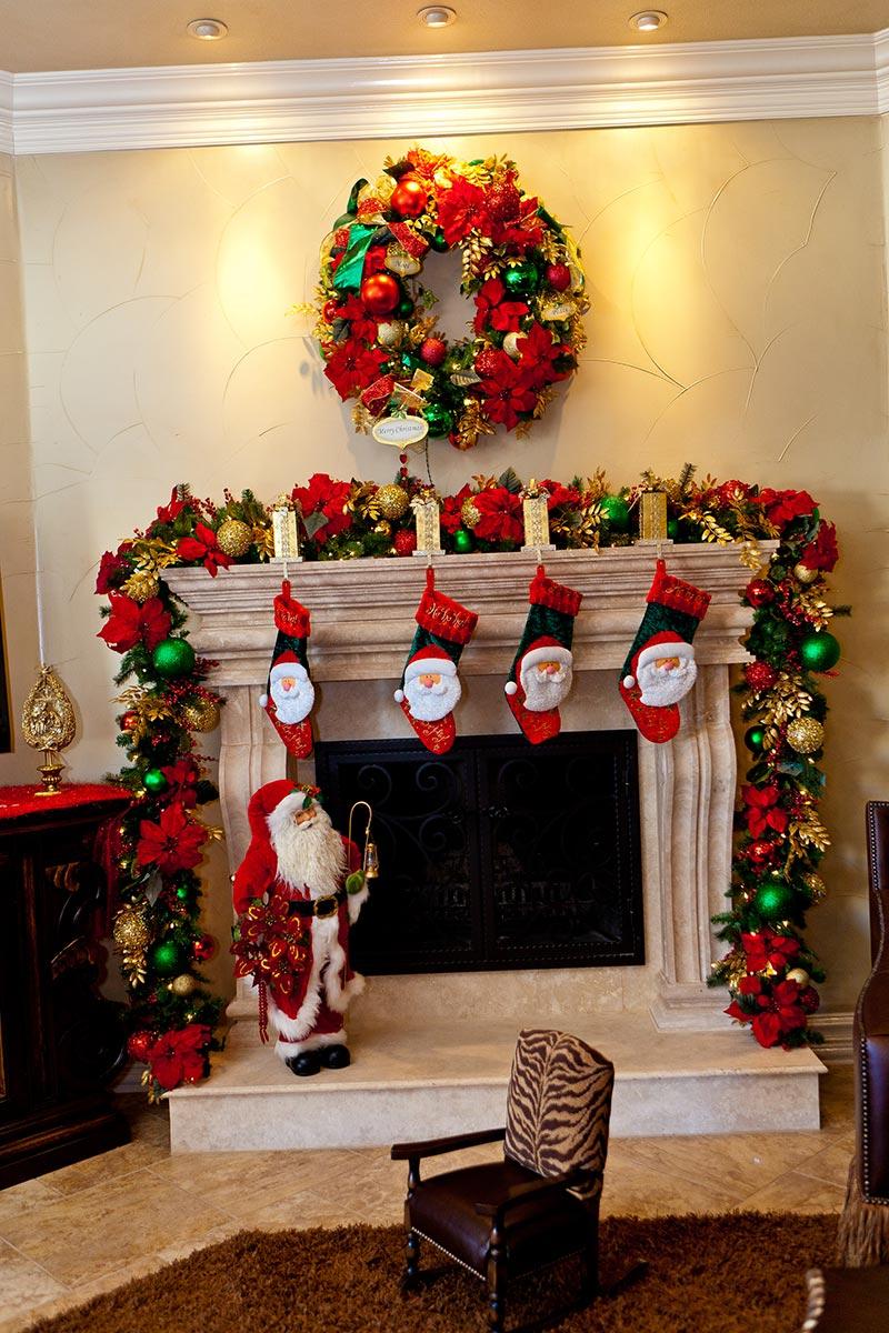 Quiet CornerDIY Christmas Garland Tutorials And Ideas