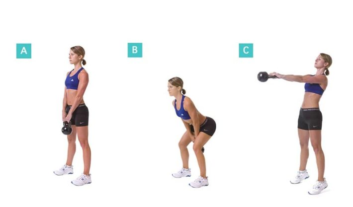 Full Body Exercises