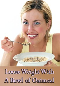 A Bowl of Oatmeal for Breakfast Will Boost Weight Loss