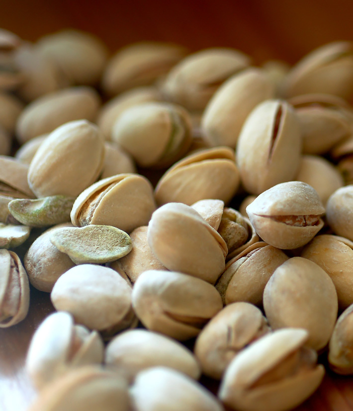 The Healthiest Nuts You Can Eat