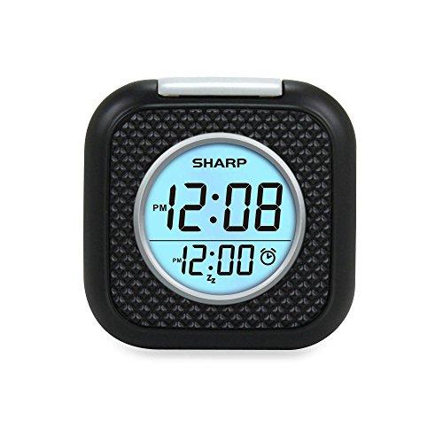 10 Best Quiet Alarm Clocks 2020
