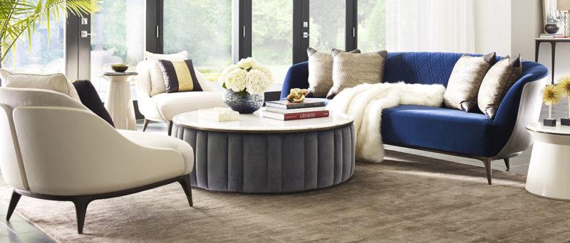 The Quiet Moose Interior Design and Furniture Showroom