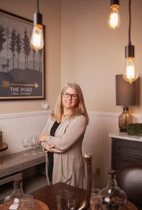 Jennifer Muller, Accounting/Billing