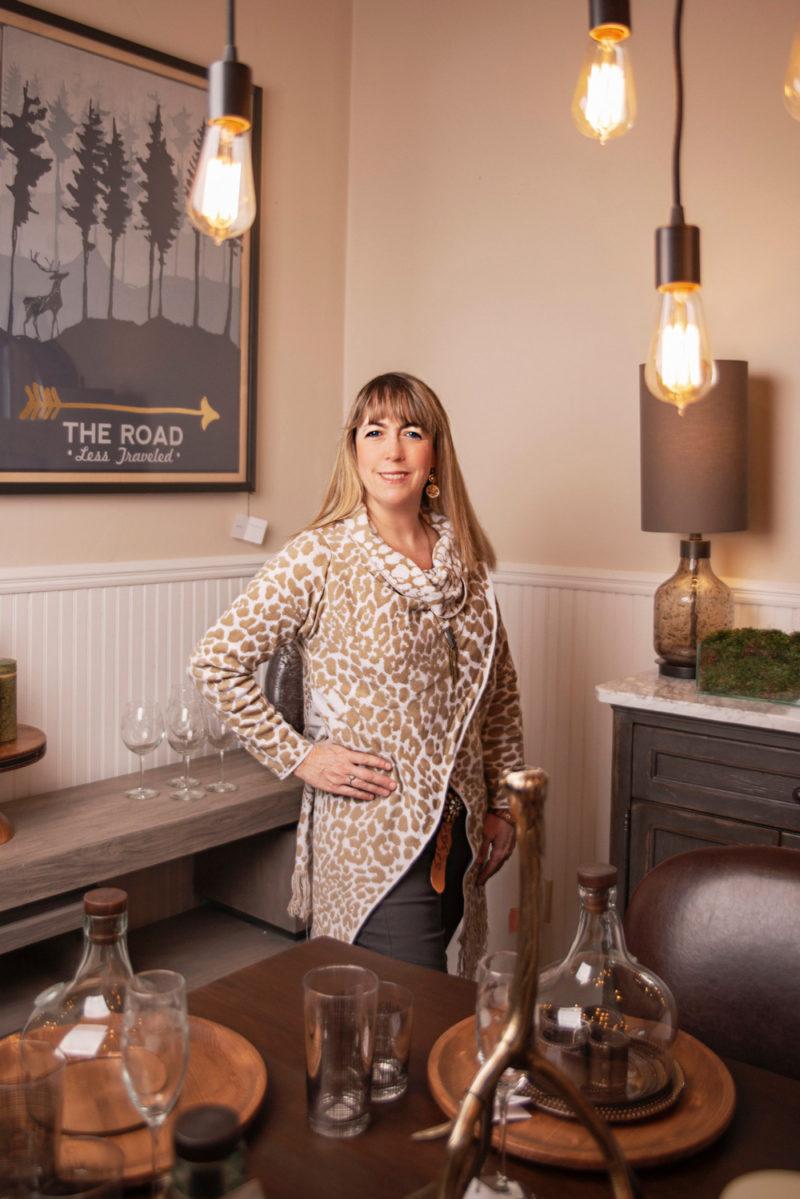 Lynne Tollas, Sales Consultant