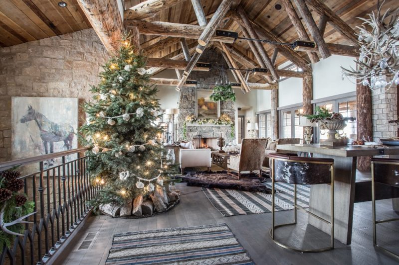 Five essential designs for holiday entertaining