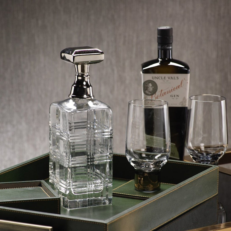 Stock your holiday gift closet and stop stressing -Drinkware & Barware