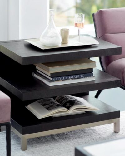 New modern furniture collection coming to The Quiet Moose