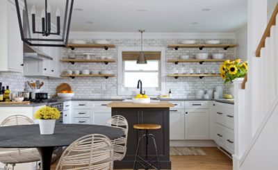 METALLIC MATTERS. CHROME OR BRASS? BRONZE OR NICKEL? HOW TO CHOOSE AND HOW TO MIX AND MATCH.