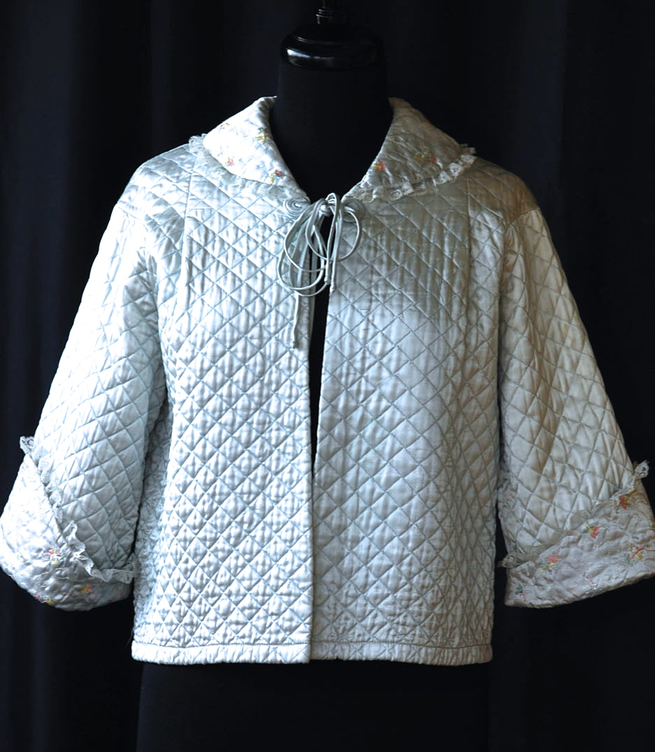 Jackets Lace Shawls And