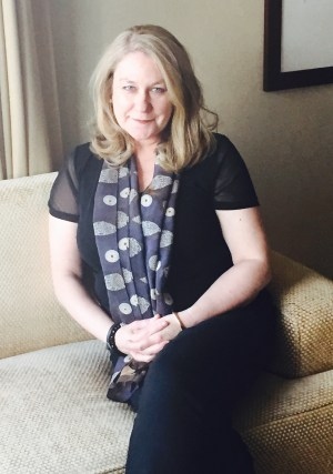Terri Connellan