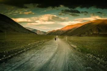 Conduciendo en MONGOLIA 3 (Personalizado)