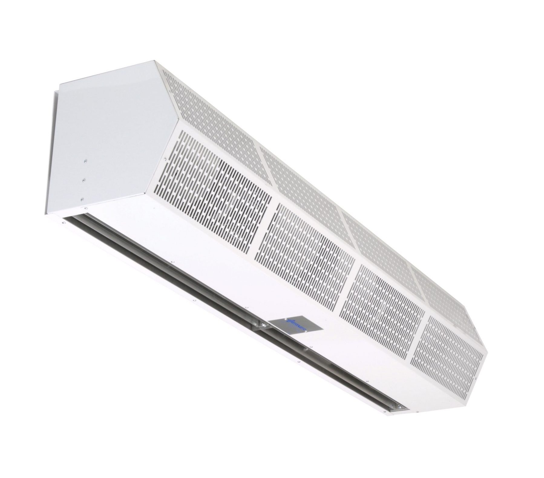 air curtains commercial entry door air