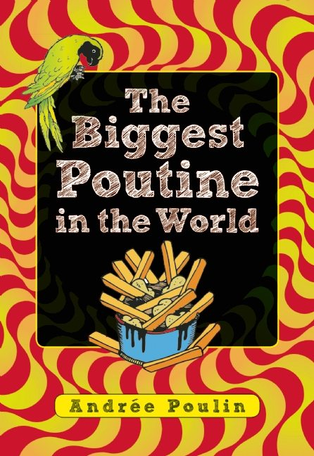 Image result for biggest poutine in the world