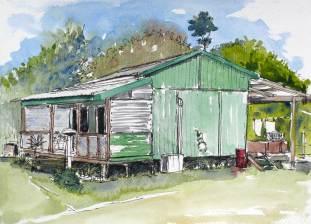 Kristy's House NFS