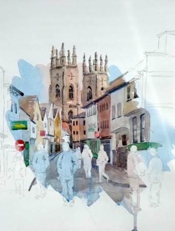York Minster, Sold