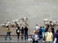 British Museum Londra