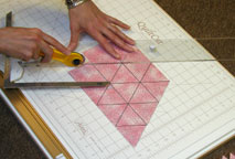 Equilateral Triangle Creation