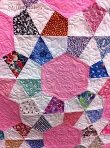 Solid hexagon