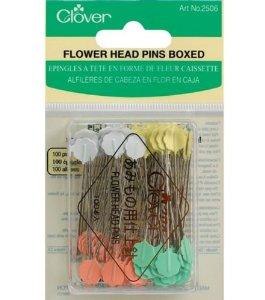 flowerhead box