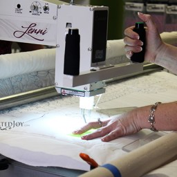 Playing with Rulers and Templates for the Beginner, taught by Angela Huffman