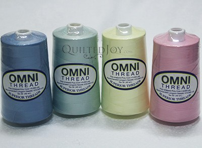 Omni Baby Collection from Quilted Joy