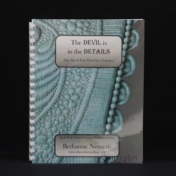 The Devil is in the Details by Bethanne Nemesh