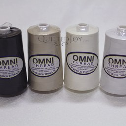Omni Neutrals Collection from Quilted Joy