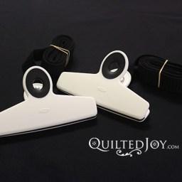 EZ Grip Side Clamps - QuiltedJoy.com