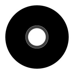 Magna-Glide M Bobbin - Black