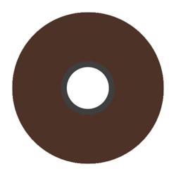 Magna-Glide M Bobbin - Dark Brown