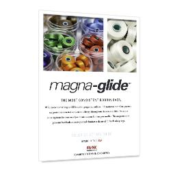 Magna Glide Color Card