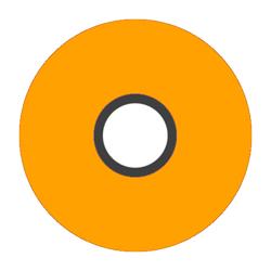 Magna-Glide M Bobbin - Bright Gold