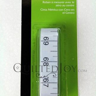 Zero Centering Tape Longarm machine