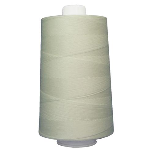 Omni 3003 Pearl White 6,000 yard cone