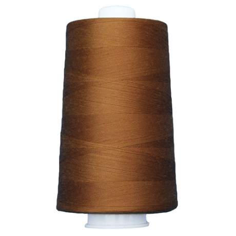 Omni 3028 Ginger Spice 6,000 yard cone