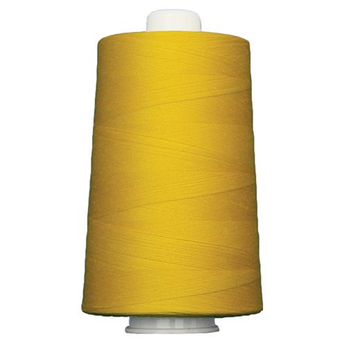 Omni 3164 Neon Yellow 6,000 yard cone
