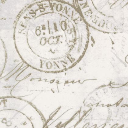 Correspondence 108 Taupe